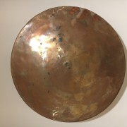 Copper Pan 2