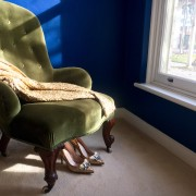 Green Chair 2