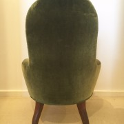 Green Chair 6