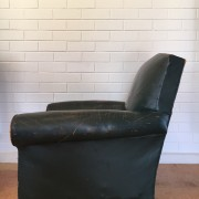 Leather Chair 2