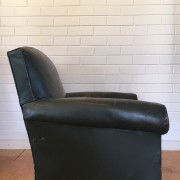 Leather Chair 4