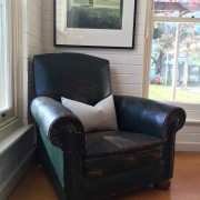 Leather Chair 5