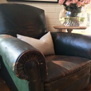 Leather Chair 7
