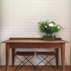 Pine Table 4